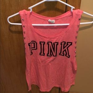VS PINK Sleeveless top
